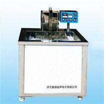 槽式多功能超声波清洗机