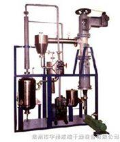 GXZ高效旋转薄膜蒸发器,薄膜蒸发器|常州市创工干燥设备工程有限公司