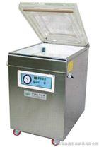 单室内抽真空充氮包装机