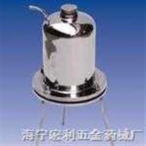 不銹鋼桶式過濾器
