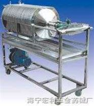 不銹鋼板框式過濾器