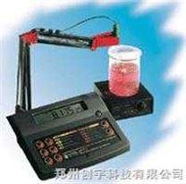 pH211臺式酸度計