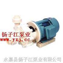化工泵:FS型工程塑料離心泵