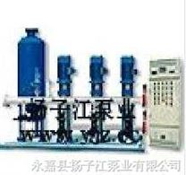 全自動變頻調速恆壓供水設備