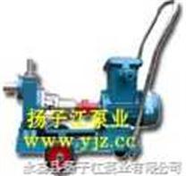 JMZ不锈钢自吸泵