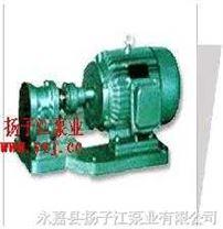 2CYxi列齿轮润滑泵