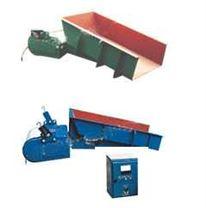 药品振动输送机 橡胶粉小型输送机 电磁振动输送机
