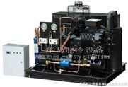 冷水机,开放式冷水机组
