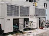 冷水机,中央空调冷水机组