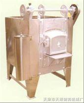 XD系列箱式電加熱鍛爐
