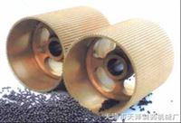 钛合金制丸刀轮介绍