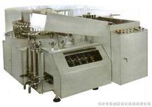 立式变频超声波洗瓶机