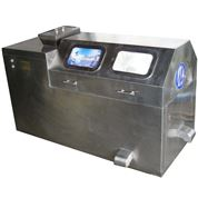 SFJ滾筒式四級分離篩選機