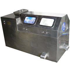 SFJ滚筒式四级分离筛选机