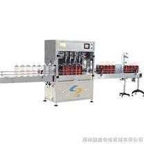 全自動食用油灌裝生產線 SHGZ-4系列