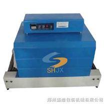 塑膜热收缩包装机 4035型