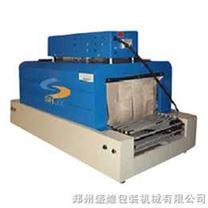 塑膜热收缩包装机 4020型