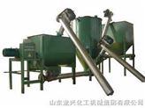 龙兴集团-简易型干粉砂浆设备