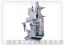 立式全自动纸巾折叠浸液包装机ZJB-280