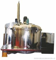 LGZ-F/LGZ/PGZ系列全自动刮刀下卸料离心机