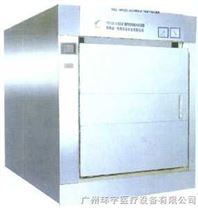 YXQ系列全自動程控機動門快速冷卻滅菌器