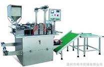 ST-I型水凝胶(巴布膏)涂布切片机