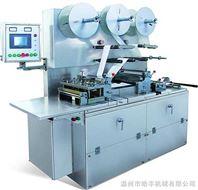 FLQ-I型模压式敷料切片机产品特点