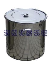 不锈钢药液桶/制药桶