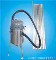 粮食电动取样器 不锈钢电动取样器 电动取样器