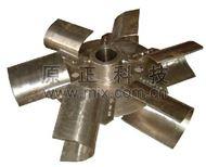 DT604六凹叶圆盘涡轮搅拌器