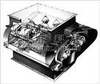 WZ--无重力混合机