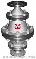 燃氣阻火器 天燃氣管道阻火器 瓦斯管道阻火器 液化氣儲罐阻火器 氫氣儲罐阻火器