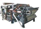 DY系列带式压榨过滤机