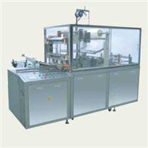 可調式透明膜三維包裝機