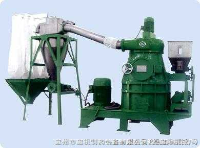 CWF-360超微粒中药粉粉碎机