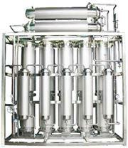 G系列多效蒸馏水机