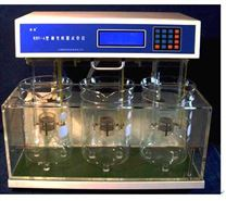 黄海融变时限试验仪