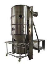 沸騰干燥制粒機