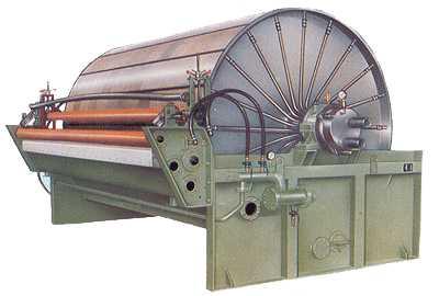 gd型-转鼓真空过滤机-上海化工机械厂有限公司