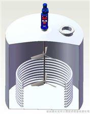 环氧树脂成品罐 大排量搅拌机