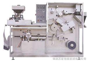 快速辊板式铝塑包装机