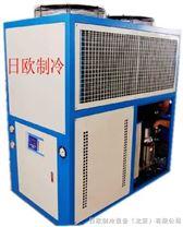 北京電鍍冷水機