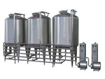 CIP罐/CIP清洗罐/CIP在線清洗設備