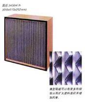 高效过滤网/广州高效过滤器/尘网厂家