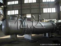 大連管殼式換熱器