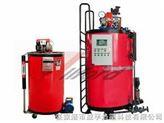 LSS型燃气蒸汽锅炉