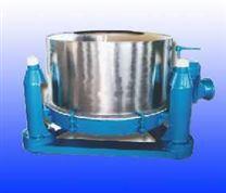 SS型三足式過濾離心機用途