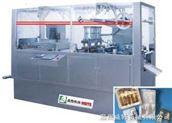 平板式自动泡罩包装机(加罩)