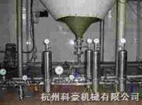 无菌气体过滤系统