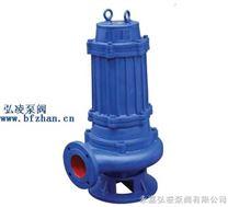 排污泵:QW潛水排污泵|不銹鋼排污泵|不銹鋼潛水排污泵